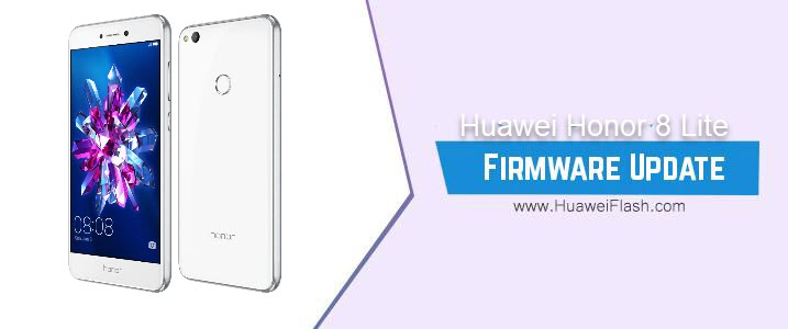 How to Flash Huawei Honor 8 Lite Stock Firmware – All Firmwares