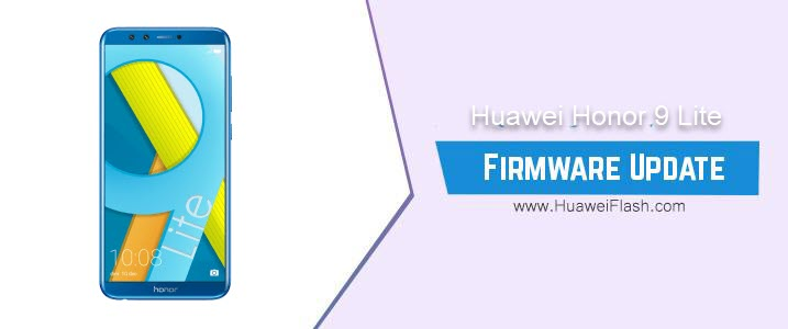How to Flash Huawei Honor 9 Lite Stock Firmware – All Firmwares