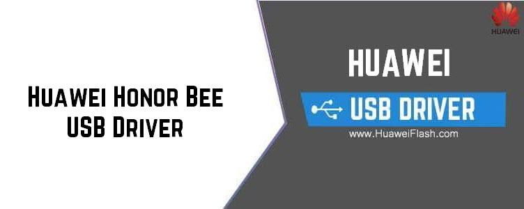 Huawei Honor Bee USB Driver
