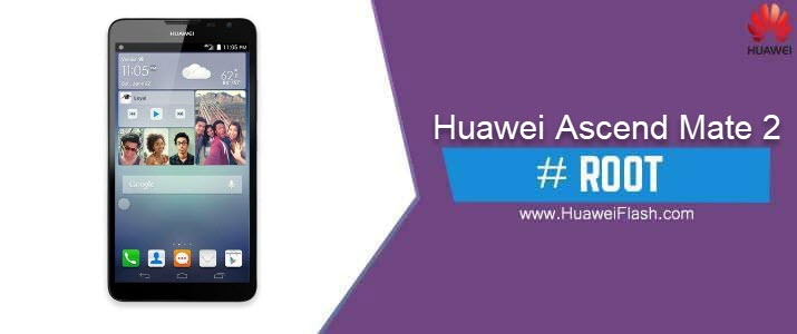 ROOT Huawei Ascend Mate 2