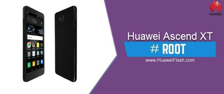 ROOT Huawei Ascend XT