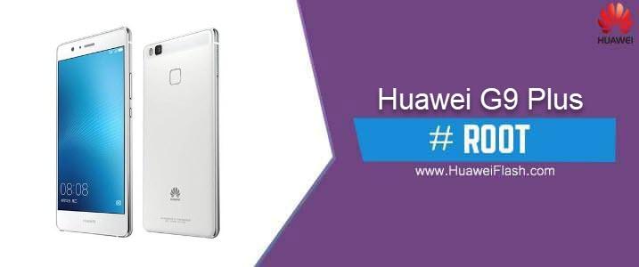 ROOT Huawei G9 Plus