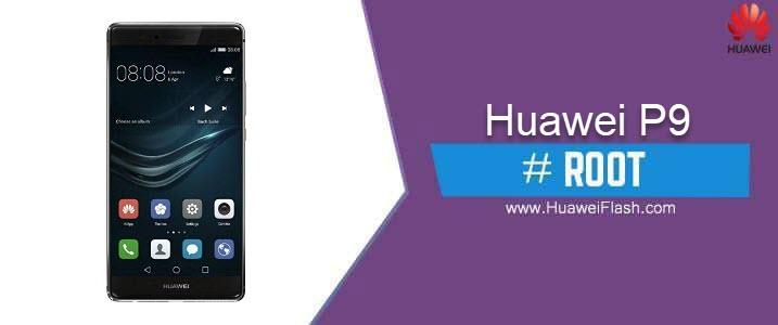 ROOT Huawei P9