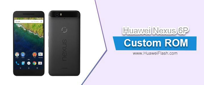 LineageOS 14.1 on Huawei Nexus 6P
