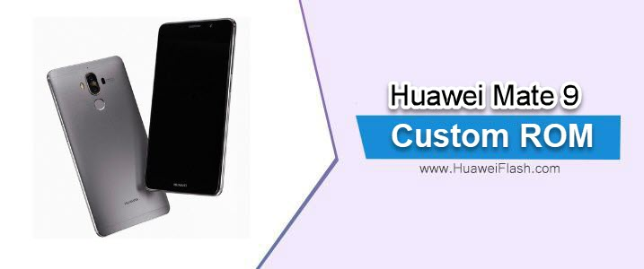 Download and Install LineageOS 16 on Huawei Mate 9