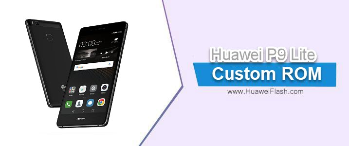 9.0 Pie on Huawei P9 Lite