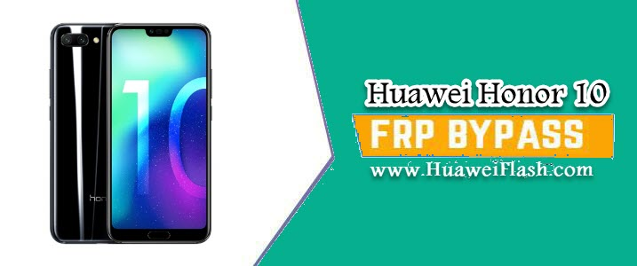 Bypass Google FRP lock on Huawei Honor 10 – Android 8 1 0 Oreo
