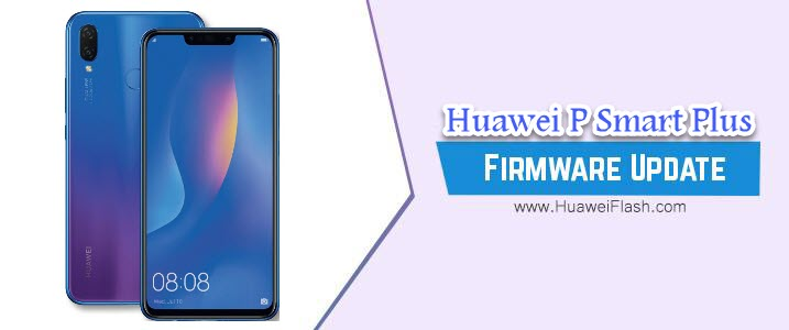 Huawei P Smart Plus Stock Firmware