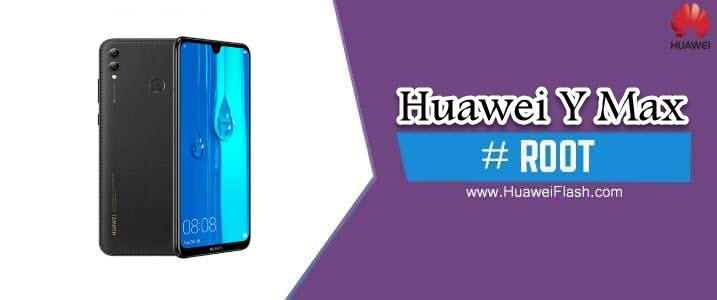 ROOT Huawei Y Max