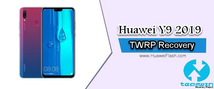 How to Install TWRP Recovery on Huawei Y5 2017