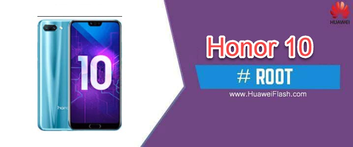 ROOT Honor 10