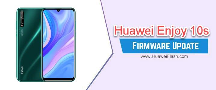 Huawei Enjoy 10s Firmware