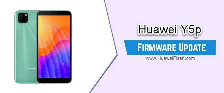 Huawei Y5p Firmware