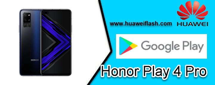Play Store on Honor Play 4 Pro