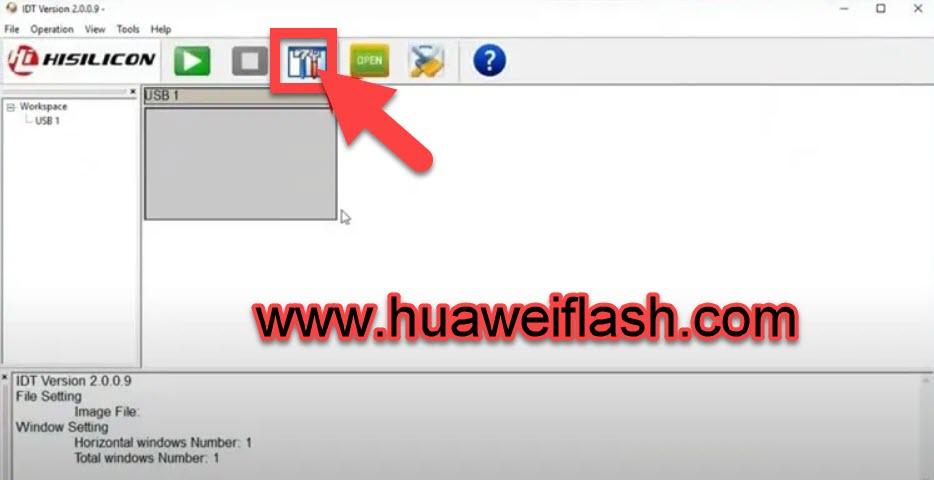 Huawei IDT 2.0.0.9