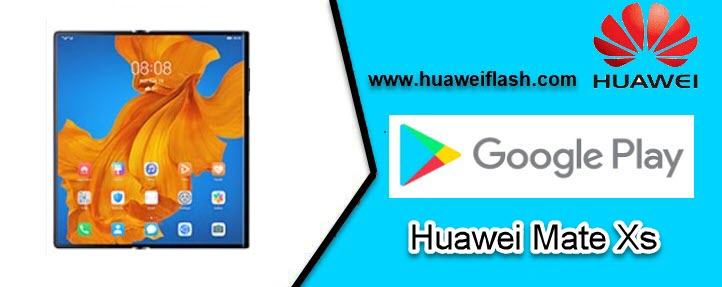Google Services in Huawei Mate Xs