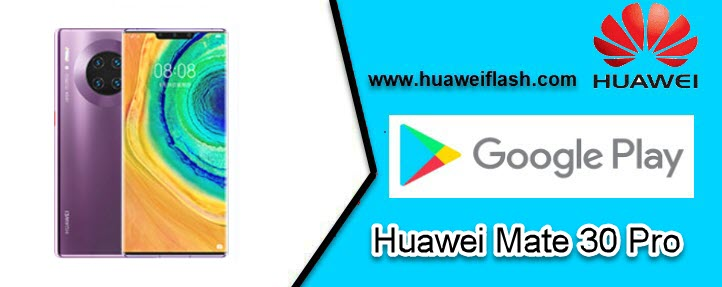 app store on Huawei Mate 30 Pro